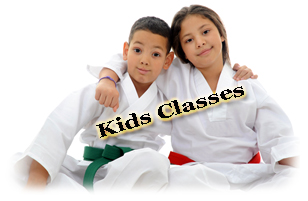 Children Classes